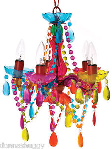 Chandelier Gypsy Inspired Stunningly detailed 5 Arm New