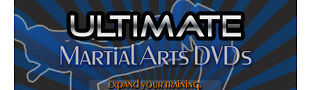 Ultimate Martial Arts DVDs