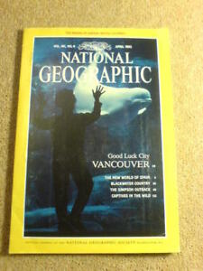 NATIONAL-GEOGRAPHIC-VANCOUVER-April-1992