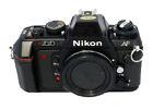 Nikon 2000 SLR Film Cameras