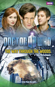 McCormack-Una-Doctor-Who-The-Way-Through-the-Woods-Book