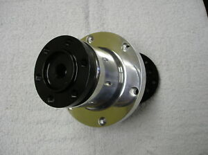 NEW Blower Drive Snout 3 7/8 SUPERCHARGER 671 4-71 CHEVY 6-71 SSI GASSER ALTERED