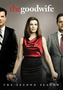 The-Good-Wife-Complete-2nd-Second-Season-2-Two-NEW-6-DISC-DVD-SET