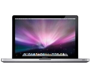 "Apple MacBook Pro 15.4"" Laptop (April, 2..."