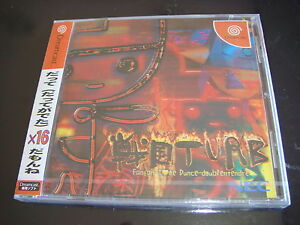 NEW Sengoku Turb 2 Sega Dreamcast Japan