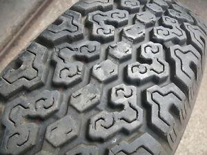 Dunlop-SP-MAX-TRAK-GRIP-Mud-Snow-215-SR-15-100Q-4WD-Tyre-Four-Wheel-Drive-4x4