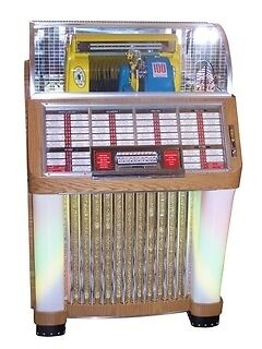 SEEBURG M100C Jukebox Service MANUAL
