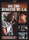 On The Streets Of L.A. (DVD, 2002)