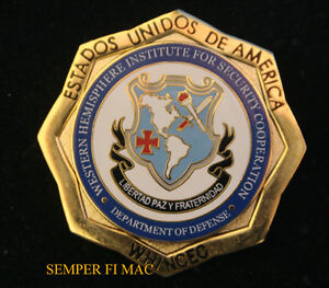 WHINCEC-US-ARMY-SCHOOL-OFTHE-AMERICAS-PIN-FORT-DOD-BENNING-GA-Latin-American-WOW