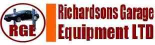 Richardsons Garage Equipment