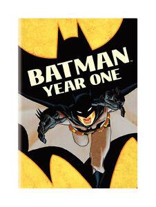 Batman Year One DVD 2011 - Jackson, Georgia, United States - Batman Year One DVD 2011 - Jackson, Georgia, United States