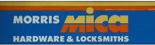 Morris Mica Hardware
