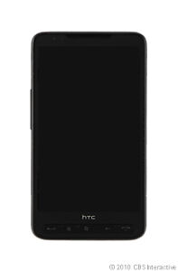 HTC HD HD2 T8585 - Black (Unlocked) Smar...