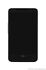 Cell Phone: HTC HD2 T8585 - Black (Unlocked) Smartphone