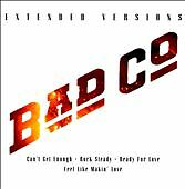 Bad-Company-Extended-Versions-2011-Used-Compact-Disc