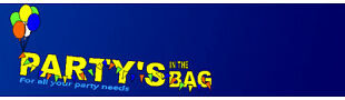 PARTY'S IN THE BAG