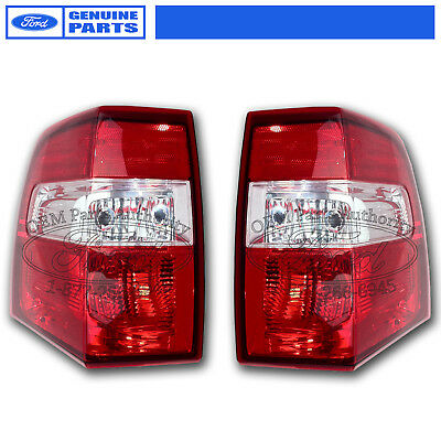 2007-2011 Ford Expedition Tail Lights - Pair on sale