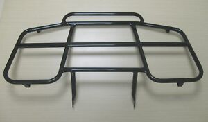 New-2004-2007-Honda-TRX-400-TRX400-TRX400AT-Rancher-ATV-OE-Front-Rack