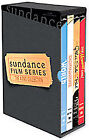Sundance Channel Film Series Collection (DVD, 2005, 4-Disc Set)
