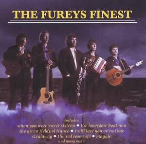 The Fureys - The Fureys' Finest (CD 2004)