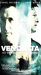 Vendetta: No Conscience, No Mercy (VHS, ...