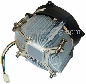 eMachines EL1200 EL1210 EL133 CPU Heatsink Cooling Fan  (7371)
