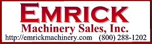 Emrick Machinery Sales Inc