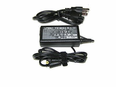 Original Gateway Nv55c57u Nv53a88u Nv55s17u 65 Watt Ac Adapter Pa-1650-69