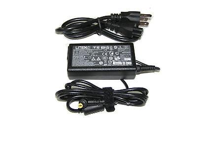 Original Acer Aspire V3 V3-731 V3-571 V3-431 65 Watt Ac Adapter Pa-1650-69