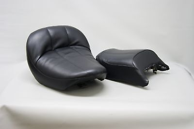 Vt700c Shadow Seat Cover Set Vt700 1986 1987 In 25 Colors & Patterns (e)