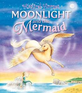 Moonlight and the Mermaid, Karen King