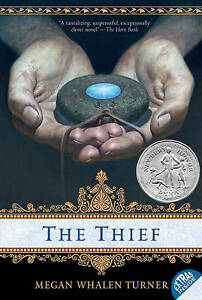 The Thief by Megan Whalen Turner (Paperback, 2006)
