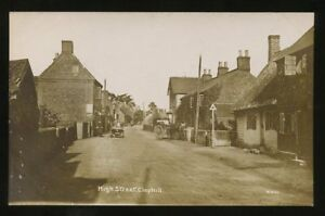 Beds-CLOPHILL-High-St-early-RP-PPC