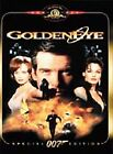 Goldeneye (DVD, 1997, Standard and letterbox)