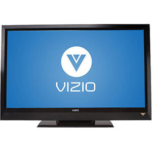Vizio-E371VL-37-034-1080p-HD-LCD-TV-Used-exellent-Condition-45-days-warranty