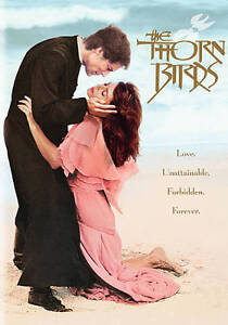 The Thorn Birds (DVD, 2011, 2-Disc Set)