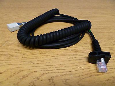 Datalogic 5-0718-18 Direct Connect Cable Qs6000/plus Ibm 4683, 4684 P25 P56