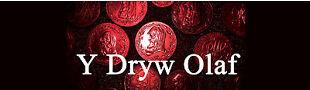 Y Dryw Olaf