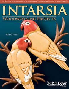 Intarsia-Woodworking-Projects-21-Original-Designs-with-Full-size-Plans-and