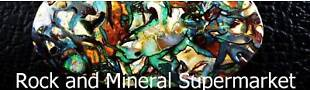 Rock and Mineral Supermarket Aust