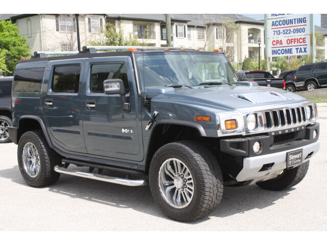 used 2008 hummer h2 loaded with leather and sunroof for sale 2520 main street corner of main. Black Bedroom Furniture Sets. Home Design Ideas