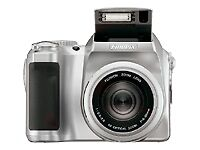 Fujifilm-FinePix-S3100-4-0-MP-Digital-SLR-Camera-Silver-Body-Only