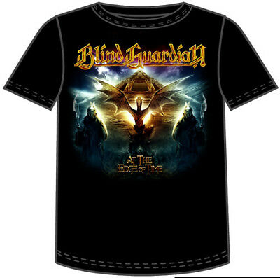 blind guardian age of time t shirt