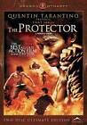 The Protector (DVD, 2007, Canadian)