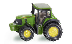 SIKU John Deere Top Tractor 7530 Die-cast Toy Car NEW