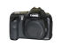Digital Camera: Canon EOS 10D 6.3 MP Digital SLR Camera - Black (Body Only)