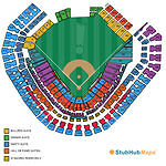 2-Texas-Rangers-vs-Los-Angeles-Angels-Tickets-07-31-12-Aisle-Seats-CHEAP-TIC