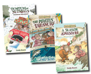 Tumtum-and-Nutmeg-Collection-3-books-set-Emily-Bearn-PB