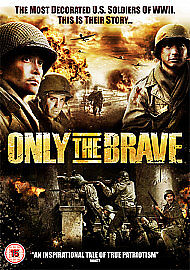 Only The Brave DVD 2010D0319 - Paisley, United Kingdom - Only The Brave DVD 2010D0319 - Paisley, United Kingdom