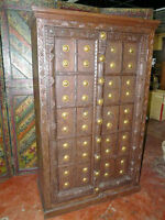 Antique Armoire Cabinet India Furniture